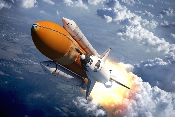 Space Shuttle I