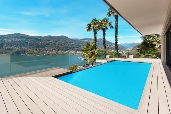 Architecture, pool