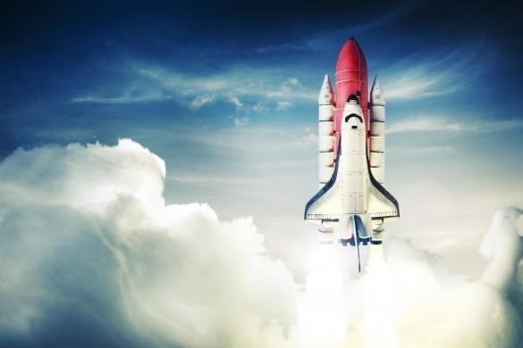 Space shuttle II