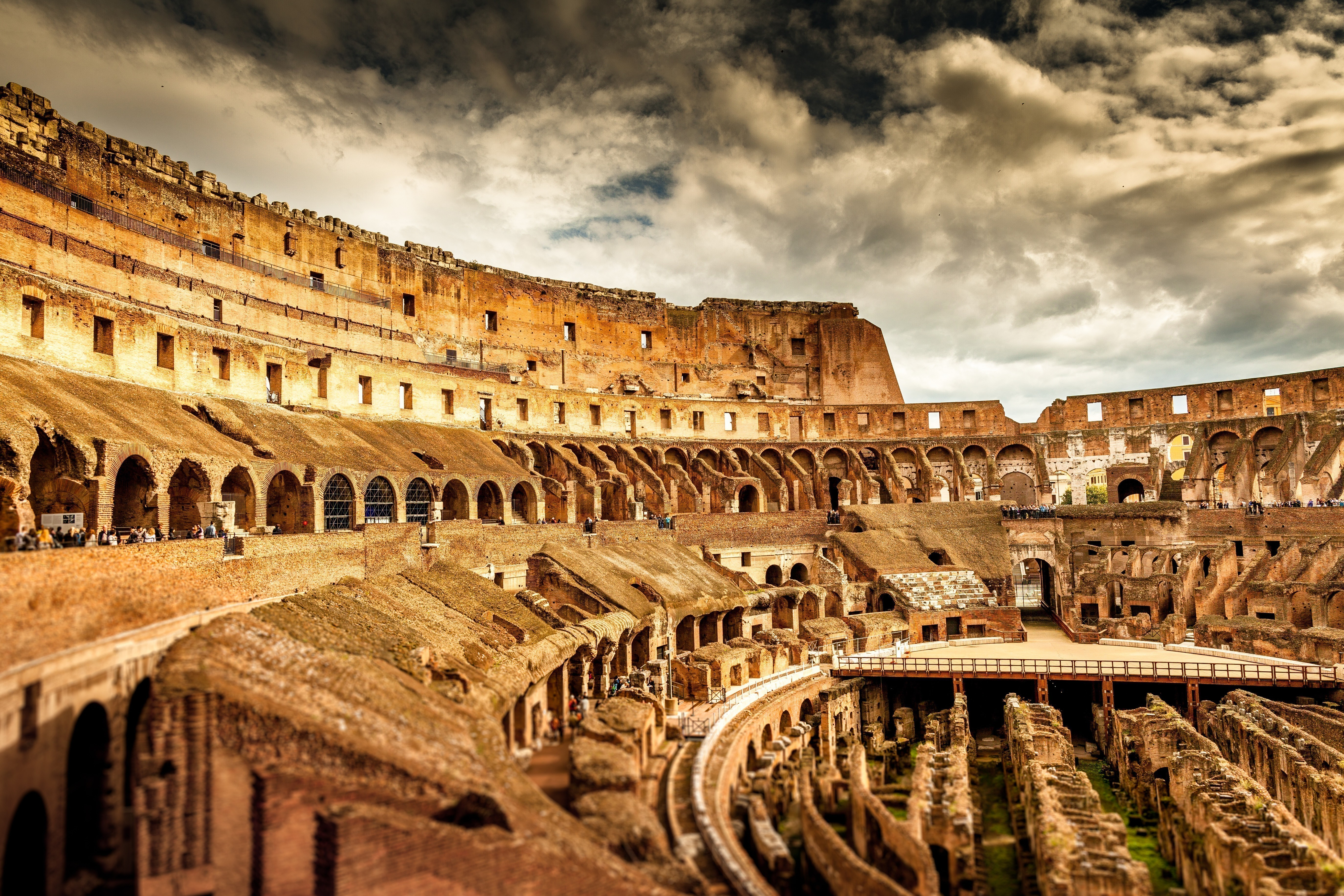 the city of rome essay