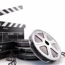 Video, movie, cinema concept