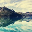 Norway lake