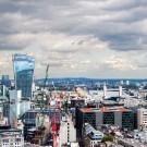 Panoramic View of London