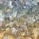 Cusbim, texture