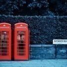 London Telephone Boxes