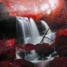 Man Daeng waterfall
