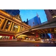 Grand Central Station New York