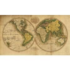 Retro Map