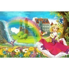The fairy