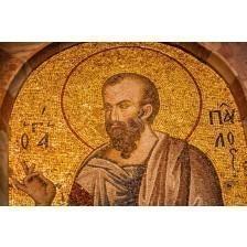 St Paul's Mosaic