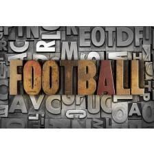 Football letter