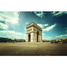 Arc de Triumphe Paris