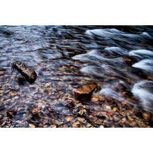 Stream Pebbles