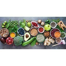 Healthy food selection 1