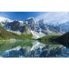Moraine Mountains